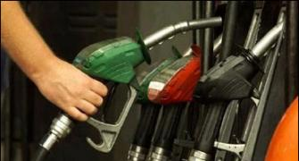 This is what petrol will COST in the 4 metros