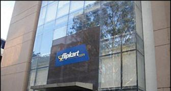Investors wary as Flipkart shows growth pangs