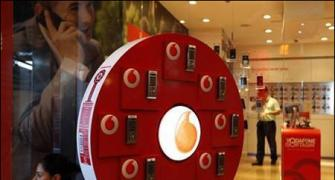 Bharti, Vodafone in the dock