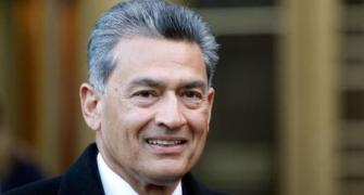 Rajat Gupta's American dream turns sour