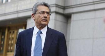 Rajat Gupta seeks new trial, reversal of conviction