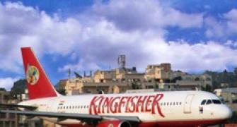 Employees reject Kingfisher offer; Shares fall 4.6%