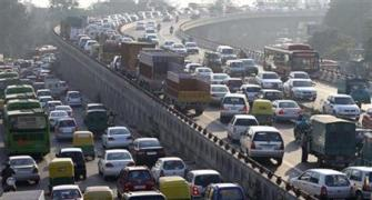 Accidents? Govt to spend Rs 11K crore for better roads