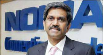 PepsiCo appoints D Shivakumar as India head