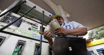 Why petrol prices are high in India