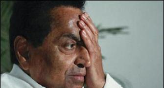 Kamal Nath benefited from Bengal contract: WikiLeaks