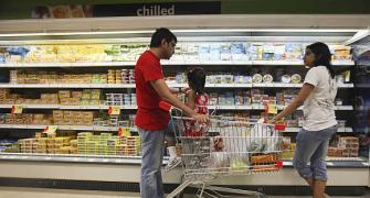 Reliance retail units set for merger