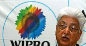 I have given 25% of my wealth to charity: Premji