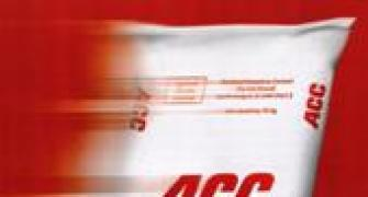 ACC's steep valuation gap not justified