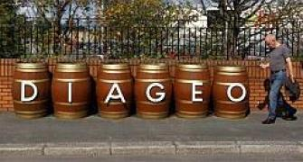 Diageo's open offer for United Spirits from Apr 10