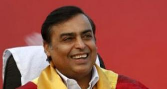 HC exempts Mukesh Ambani from appearance in a criminal case