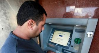 How ATMs can come to the rescue of the unbanked
