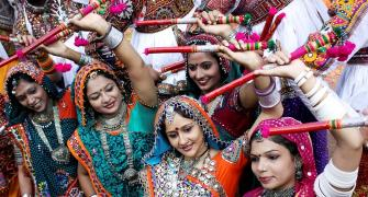 No garba in Gujarat this Navratri due to Covid-19