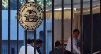 RBI's thumbs-down for exporters