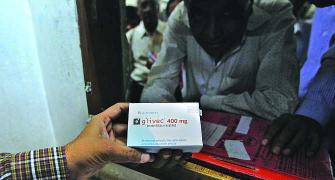 Why Indian drug companies face an uncertain future