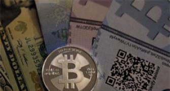 Bitcoin fails to gain currency with RBI