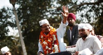 Centre moves court against AAP's FIR against Moily, others