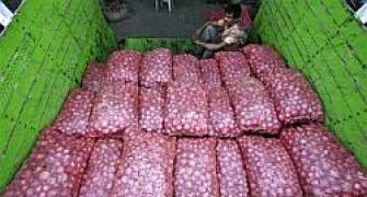 Onion prices bring tears again