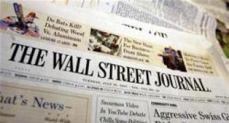 WSJ says it too was attacked by Chinese hackers