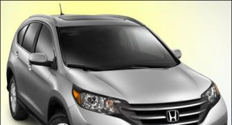Honda India recalls 1,338 units of Accord, CR-V