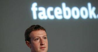 Done for a while, says Zuckerberg on new acquisitions
