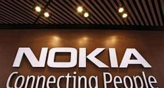Nokia protests against Indian tax probe