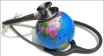 Tension with Pak to wound medical tourism industry