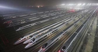 In Pix: These 27 trains are the FASTEST in the world