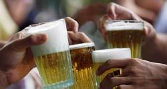 Happy hour in Asia as global booze makers eye deals