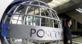 Govt to review delays in $12-bn Posco project