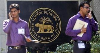 'A sharp fall in inflation provided RBI with a window to cut rates'