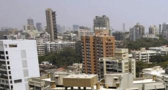 Cities with highest property price rise, Mumbai tops