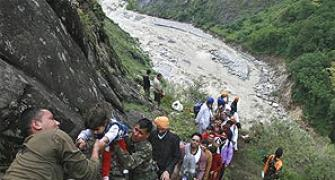 Uttarakhand: Insurers on high alert