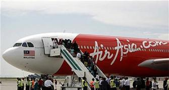 AirAsia to start operations with three aircraft