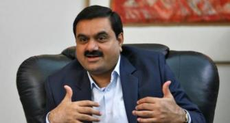 Is Adani BANKING on Modi to be the next PM?