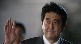 Abe first Japanese PM as Republic Day chief guest