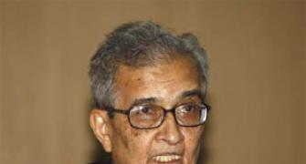 Internet is creating the digital divide, says Amartya Sen