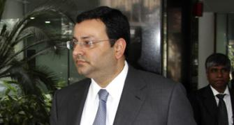 How Cyrus Mistry is RESHAPING the Tata empire