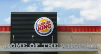 Investors devour Burger King IPO, subscribed 156 times