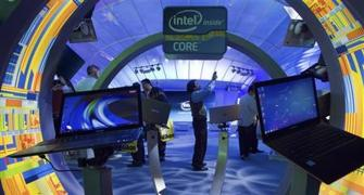 For Intel, Hollywood dreams prove a leap too far