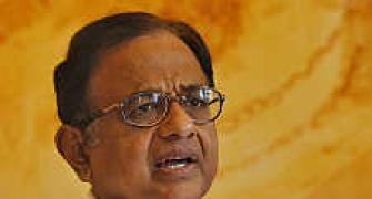 A wave of new thinking is underway in India, says Chidambaram