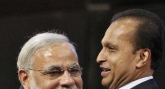 India Inc wants Narendra Modi as country's next PM