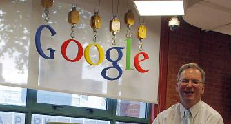 15 AMAZING facts that trace the rise of Google