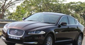 World's CHEAPEST Jaguar to take on BMW, Audi