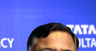 TCS chief's salary: A whopping Rs 25.6 crore!