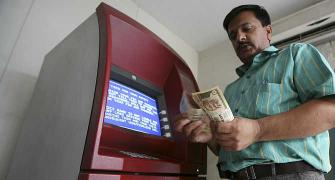 Govt to undertake massive rollout of ATMs in post offices