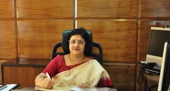How ex-SBI chief is turning the tide for Salesforce