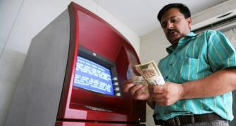 RBI limits free ATM transactions of other banks