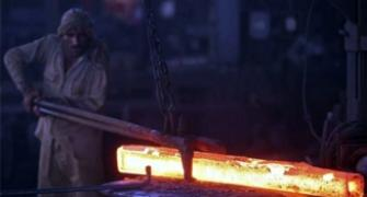 What ails India's industrial production