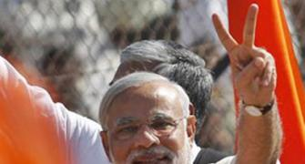 Good opportunity for Modi govt to push economic reforms
